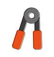 Hand grip sports icon image