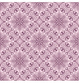 Seamless pattern from abstract elements in ethnic vector image vector image