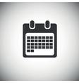 black month calendar icon 1