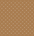 background dot pattern vector image vector image