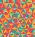 6-point star pattern vector image