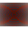 Background abstract red vector image vector image