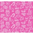 Intim or Sex Shop Background vector image