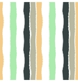 Striped seamless pattern Vertical wide lines with vector image