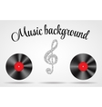 set of abstract music background for your de
