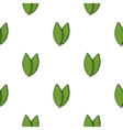 Laurus icon in cartoon style isolated on white vector image vector image