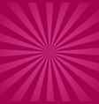 purple radial retro background and pink