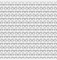 spectacles seamless pattern vector image