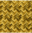 straw wicker seamless pattern vector image vector image