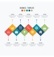 Infographic design 10 options