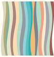 twisted seamless pattern vector image vector image