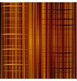 Brown abstract background stripe pattern texture vector image vector image