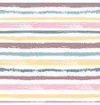 brush pattern pastel stripes grunge graphic vector image