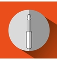 tool icon design vector image vector image