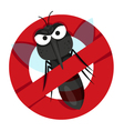 anti mosquitoes vector image
