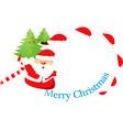 christmas christmas christmas background merry vector image vector image