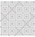 gray and white background pattern vector image