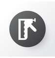 construction stapler icon symbol premium quality vector image vector image