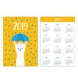 llama alpaca rain umbrella simple pocket
