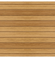 wooden stripes vector image vector image