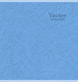 gray thread on the blue background vector image