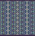 pattern for tiles and fabric vector image vector image