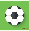 football element design vector image vector image