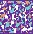 modern seamless pattern design with colorful vector image vector image