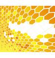 orange cell banner