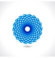 modern mandala design image vector image