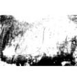 grunge halftone texture vector image vector image