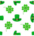 stpatricks day vector image vector image