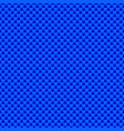 Blue repeating heart pattern design background