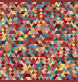 abstract background with geometry colorful vector image