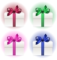 gift box concept vector image