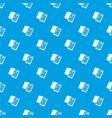 replacement screen smartphone pattern vector image vector image