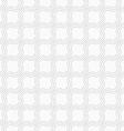 Slim gray diagonal bulging waves vector image vector image