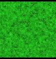 stylish green shiny texture vector image