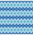 Rhombus geometric seamless pattern 1508 vector image