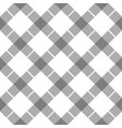 geometric striped pattern - seamless vector image vector image
