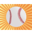 Baseball myach vector | Price: 1 Credit (USD $1)
