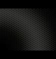 abstract dark metalic background vector image vector image