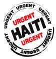 Haiti danger vector image vector image