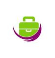 bag travel company logo