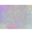 Abstract background with iridescent mesh gradient vector image vector image