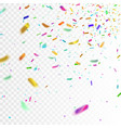 stock realistic colorful vector image