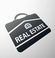 real estate Stock vector image