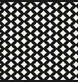seamless pattern stylish geometric background vector image