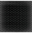 Dark Iron Background vector image