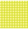 picnic cloth vector image vector image